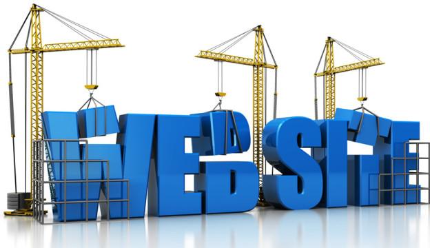 ウェブ作成イメージ