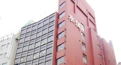 横浜オフィス外観