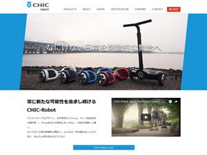 チックロボットジャパン